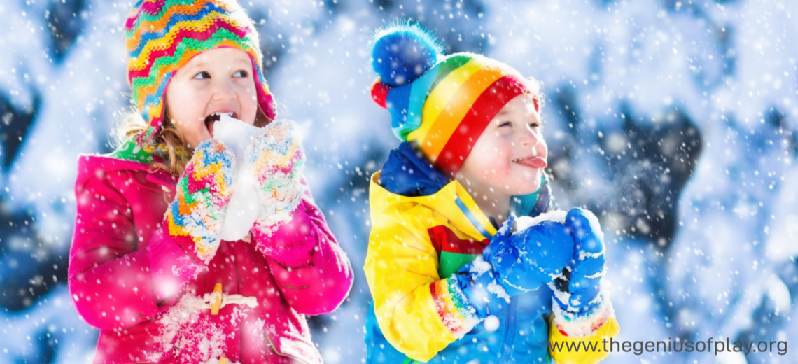 Winter Boredom Busters for the Entire Family