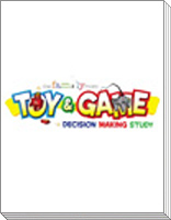 Toy and Game Decision Making Study