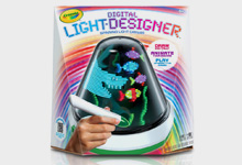 Digital Light Designer