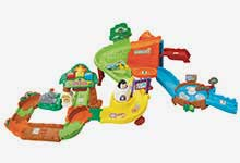 Go! Go! Smart Animals™ Zoo Explorers Playset