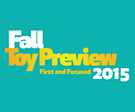 Fall Toy Preview