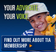 Become a TIA member