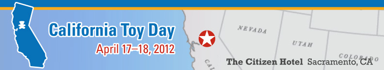 California Toy Day