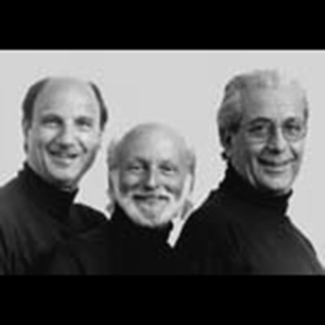 Jeffrey Breslow, Howard Morrison and Rouben Terzian