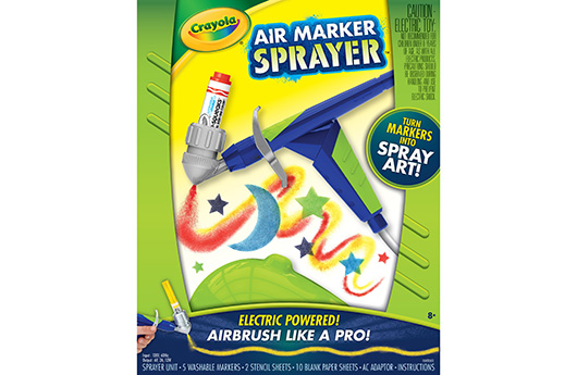 Crayola Air Maker Sprayer