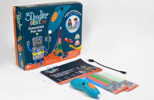 3DoodlerStart Essentials Pen