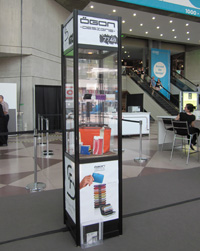 Boulevard Product Showcase