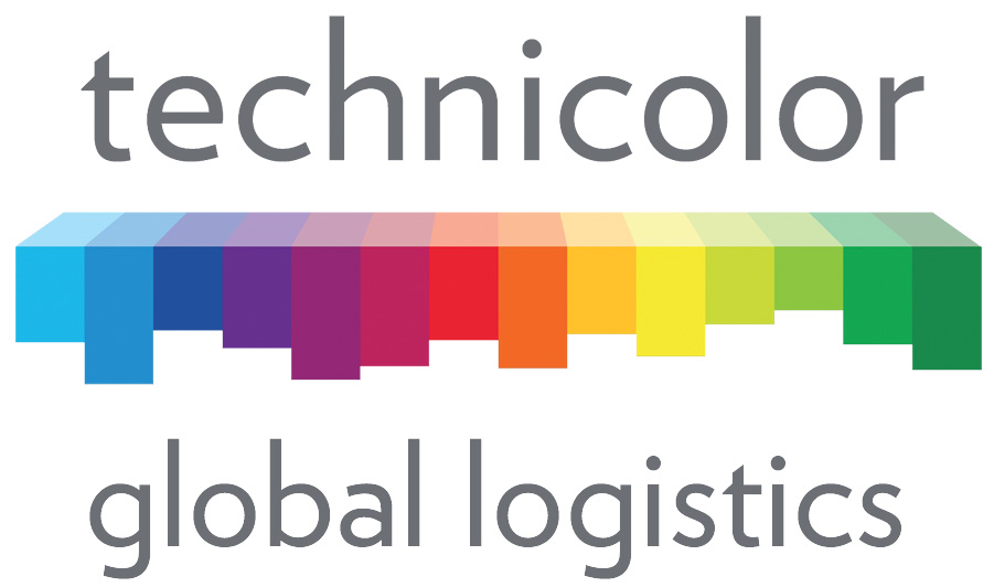 Technicolor Global Logistics