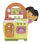 Dora's Talking Kitchen™ - Fisher-Price