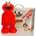 """T.M.X.""™ Elmo - Fisher-Price"