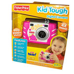 Kid-Tough™ Digital Camera - Fisher-Price, Inc.