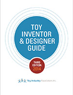 Toy Inventor & Designer Guide