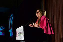 TIA's Joan Lawrence Honored by Women In Toys (WIT) at Annual NYC Gala
