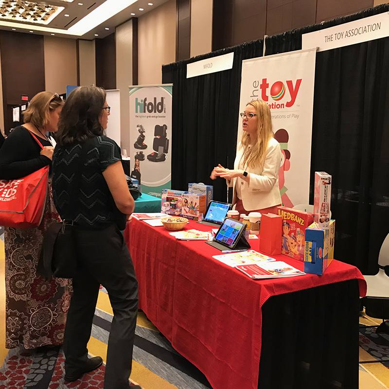 toy safety with medical professionals child safety advocates