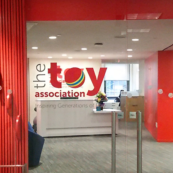 The Toy Association