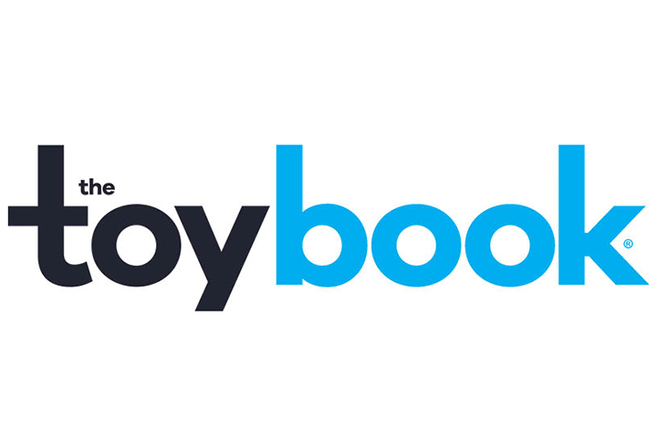 The Toybook