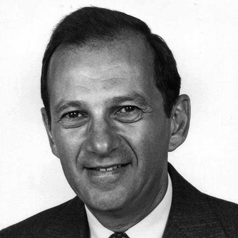 Joe Mendelsohn