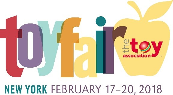 magic of play comes to life this weekend at new york toy fair