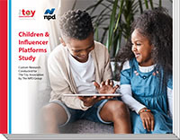 Children & Influencer Platform Study
